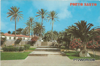 Portugal PTMA1170 Madeira