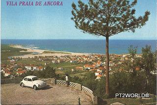 Portugal PTVC1440 Viana do Castelo Vila Praia de Ancora