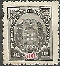 Moçambique MOS0180011895 Correios de Portugal