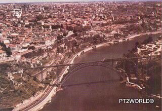 Portugal PTPT737 Porto