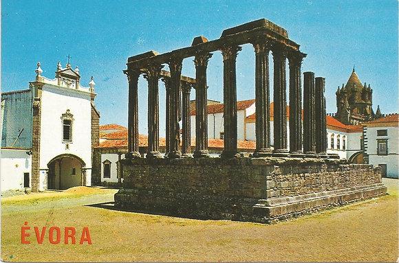 Portugal PTEV2362 Evora