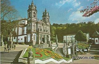 Portugal PTBR1384 Braga