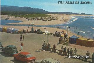 Portugal PTVC1567 Viana do Castelo Vila Praia de âncora