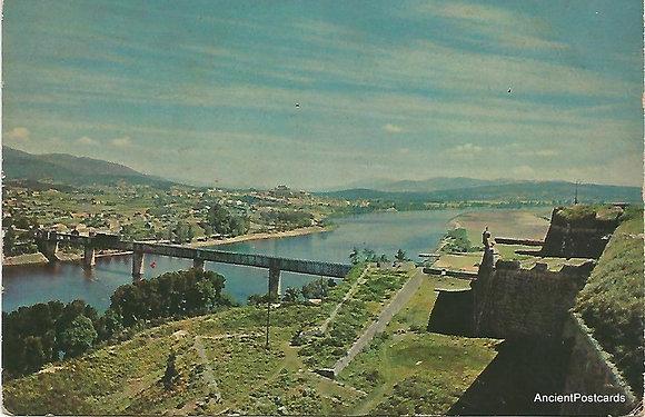 Portugal PTVC1756 Viana do Castelo Valença do Minho