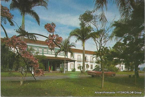 Brasil Postcards BRP2504 Volta Redonda