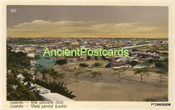 Angola ANP363 Loanda