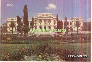 Brasil Postcards BRP1055 S. Paulo