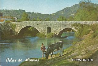 Portugal PTVC1593 Viana do Castelo Vilar de Mouros