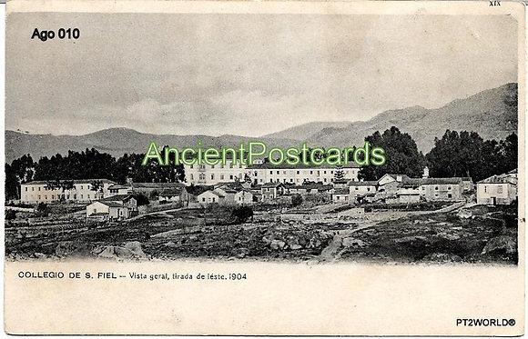 Portugal Ago PTCB0101905  Castelo Branco 1905