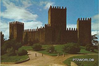 Portugal PTBR1377 Braga Guimarães