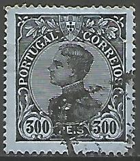 Portugal PTS0120331910 Correios de Portugal