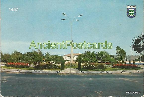Angola ANP1457 Lobito