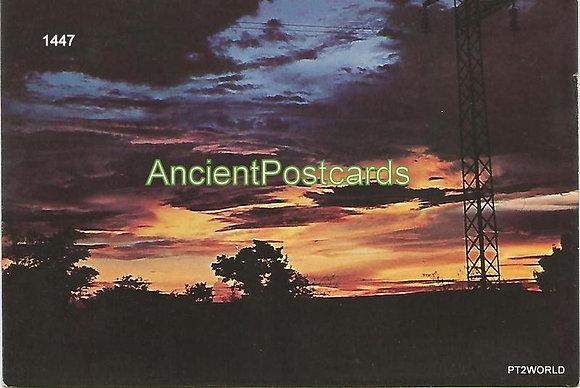Angola ANP1447 Estação das Chuvas