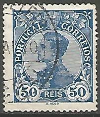 Portugal PTS0070321910 Correios de Portugal