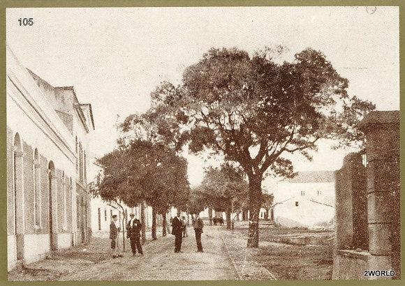 Portugal PTST105 Santarem Rio Maior