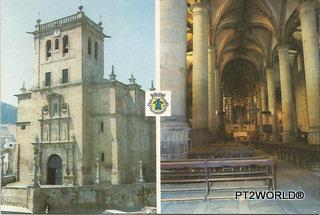 Portugal PTBA1478 Bragança Moncorvo