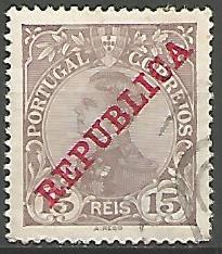 Portugal PTS0180051910 Correios de Portugal