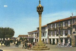 Portugal PTGU891 Guarda Trancoso