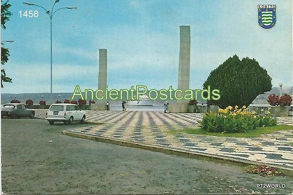 Angola ANP1458 Lobito
