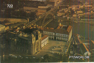 Portugal PTPT722 Porto
