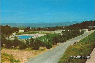 Portugal PTBA1497 Bragança Vila Flor