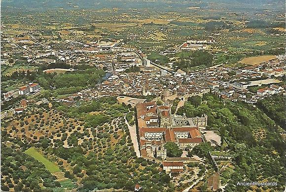 Portugal PTST1836 Santarem Tomar