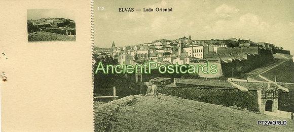 Portugal PTPO113 Portalegre Elvas