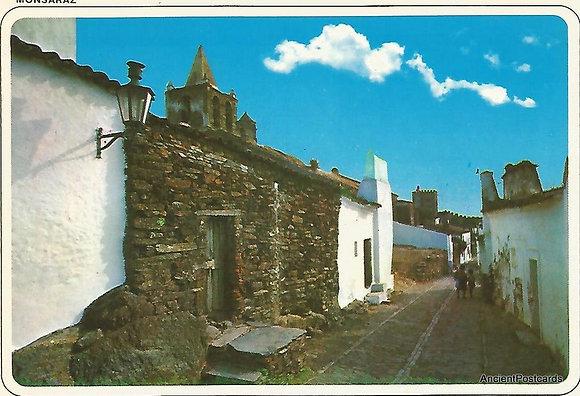 Portugal PTEV1928 Evora