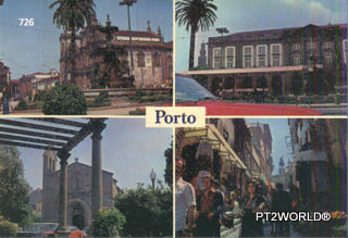 Portugal PTPT726 Porto