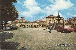 Portugal PTVC1419 Viana do Castelo Caminha