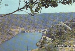 Portugal PTPT734 Porto Miranda do Douro