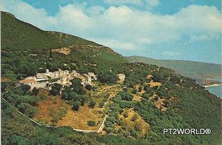 Portugal PTST1564 Setubal Serra da Arrabida