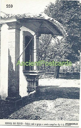 Portugal PTCO559 Coimbra