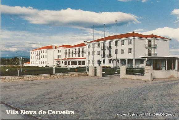 Portugal PTVC2369 Viana do Castelo Vila Nova de Cerveira
