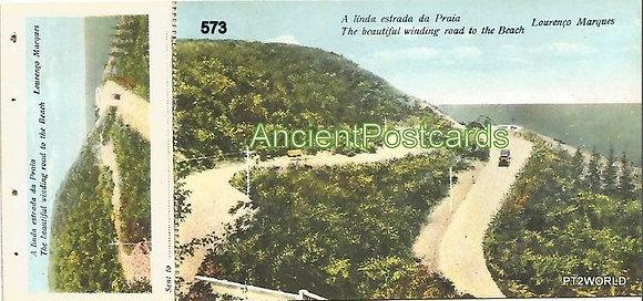 Mozambique MBP573 Lourenço Marques