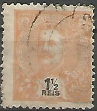 India INS0010011898 Correios de Portugal