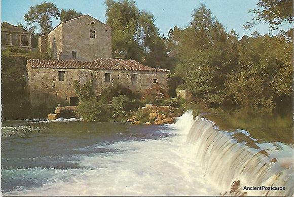 Portugal PTVC1892 Viana do Castelo Vilar de Mouros