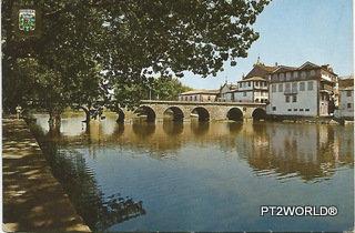 Portugal PTVR1362 Vila Real Chaves