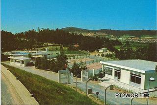 Portugal PTBA1501 Bragança Vila Flor