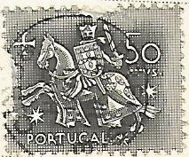 Portugal PTS0025 Correios de Portugal
