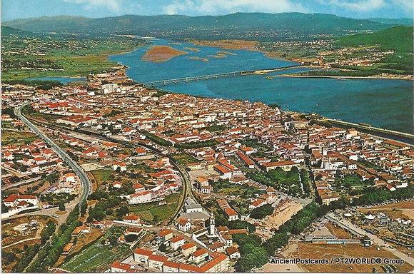 Portugal PTVC2437 Viana do Castelo
