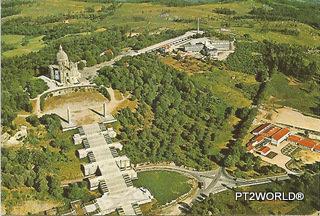 Portugal PTBR1383 Braga