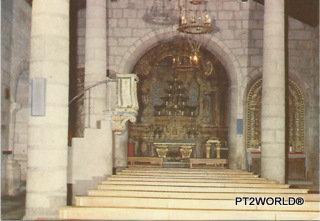 Portugal PTVS1138 Viseu Satão