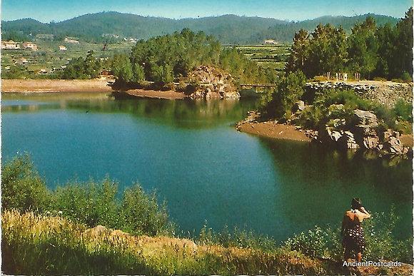 Portugal PTAV1910 Aveiro Vale de Cambra