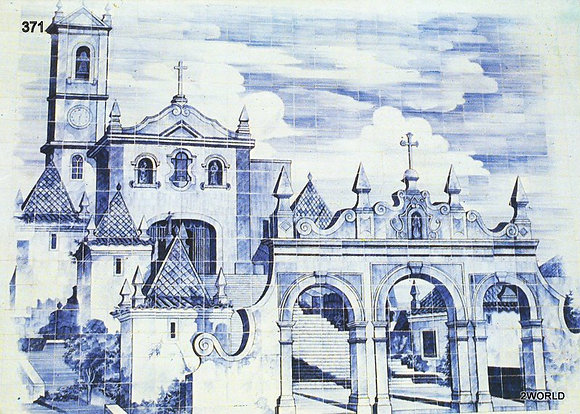 Portugal PTCO371 Coimbra