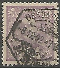 Portugal PTS0090281895 Correios de Portugal