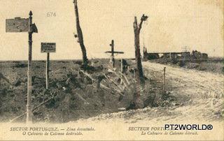 Portugal PTOT674 Sector Portuguez