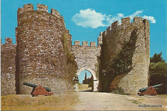 Portugal PTEV1981 Evora