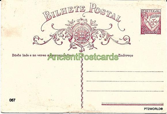 Bilhete Postal PT067/00