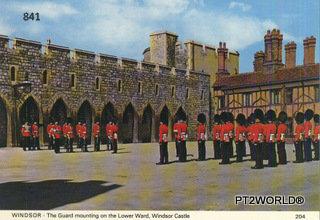 United Kingdom UKPE0097 Berkshire Windsor 1984